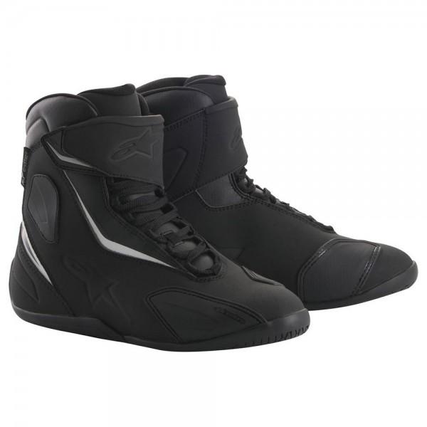 Alpinestars Fastback 2 Drystar Shoe Black Black
