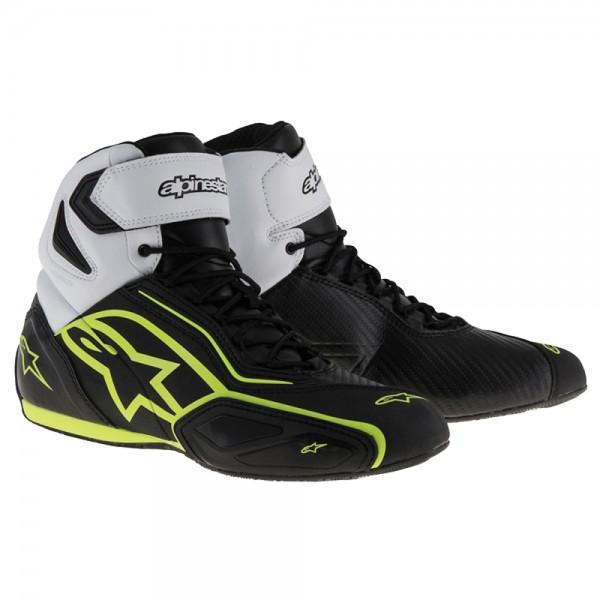 Alpinestars Faster 2 WP Shoe Fluo
