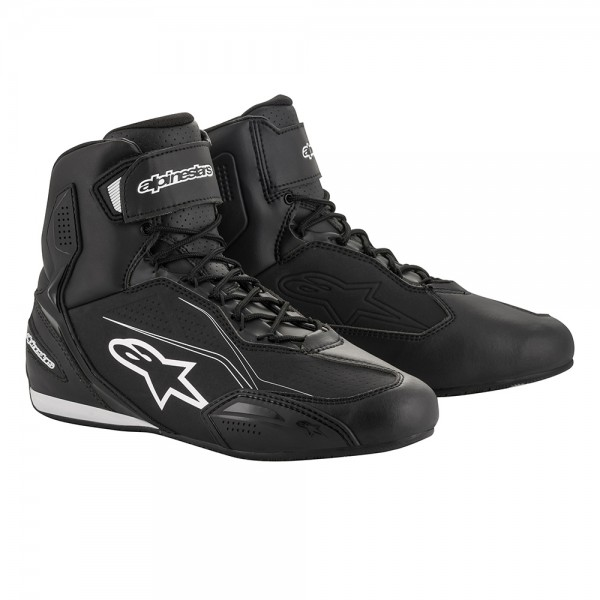 Alpinestars Faster 3 Shoes - Black