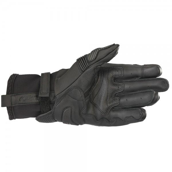 Alpinestars Gp X v2 Gloves Black & White