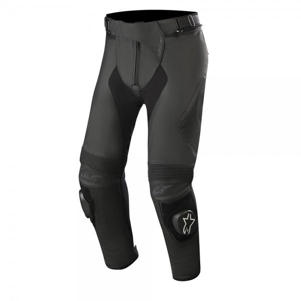 Alpinestars Missile v2 Leather - Short Pants - Black