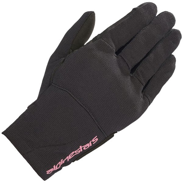 Alpinestars Reef Womens Glove - Blk/Fuchsia