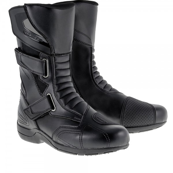 Alpinestars Roam 2 Waterproof Boots Black