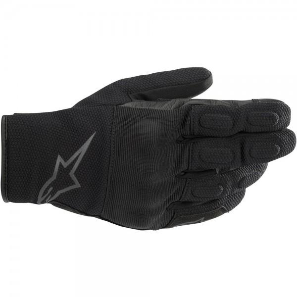 Alpinestars S Max Drystar Gloves - Black & Anthracite