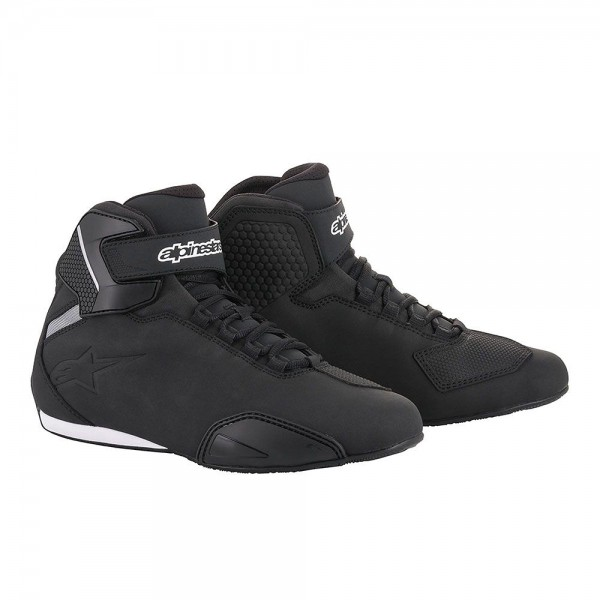 Alpinestars Sektor Shoe - Black