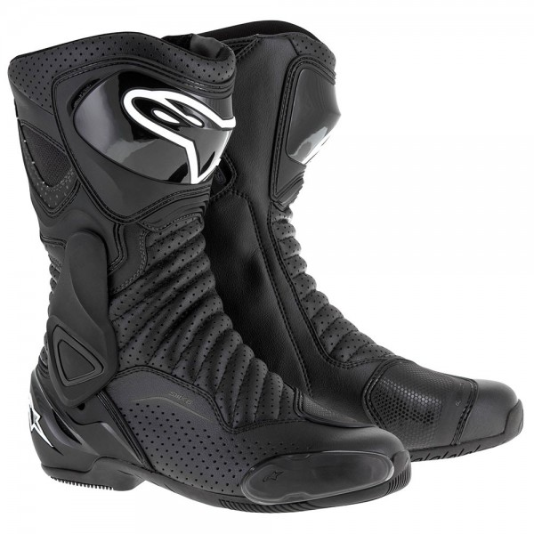 Alpinestars SMX 6 v2 Boot Black
