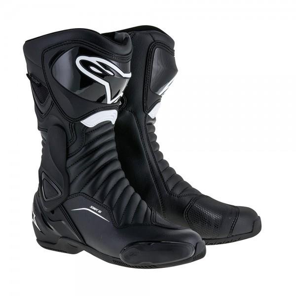 Alpinestars SMX 6 v2 Drystar Boot Black