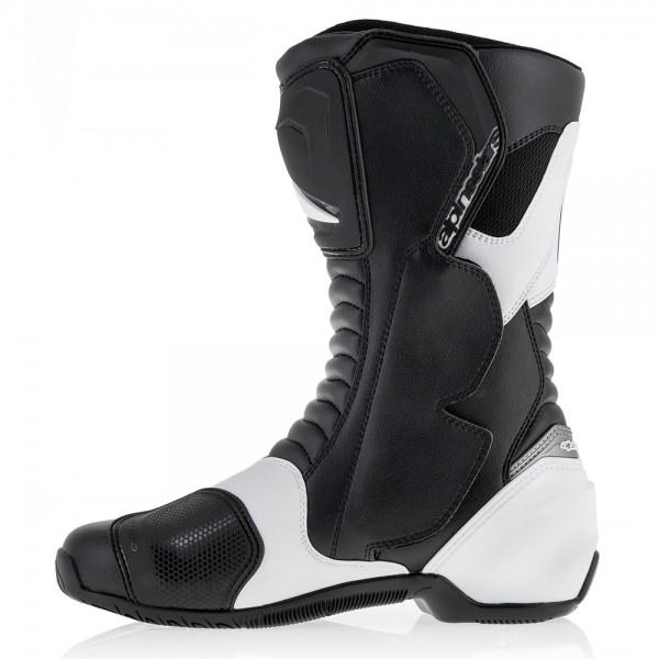 Alpinestars SMX S Boots - Black/White