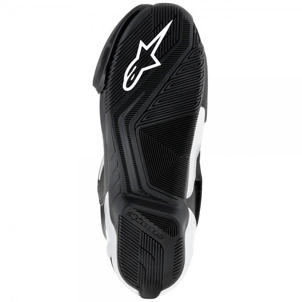 Alpinestars SMX S Boot Black & White