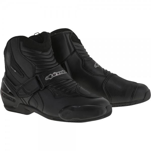 Alpinestars SMX-1 R Boots Black