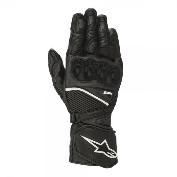 Alpinestars SP-1 v2 Gloves - Black
