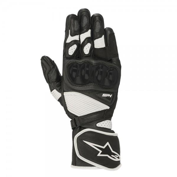 Alpinestars SP-1 v2 Gloves - Black/White