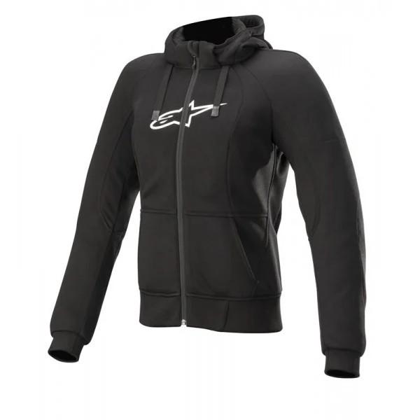 Alpinestars Stella Chrome Sport Hoodie - Black
