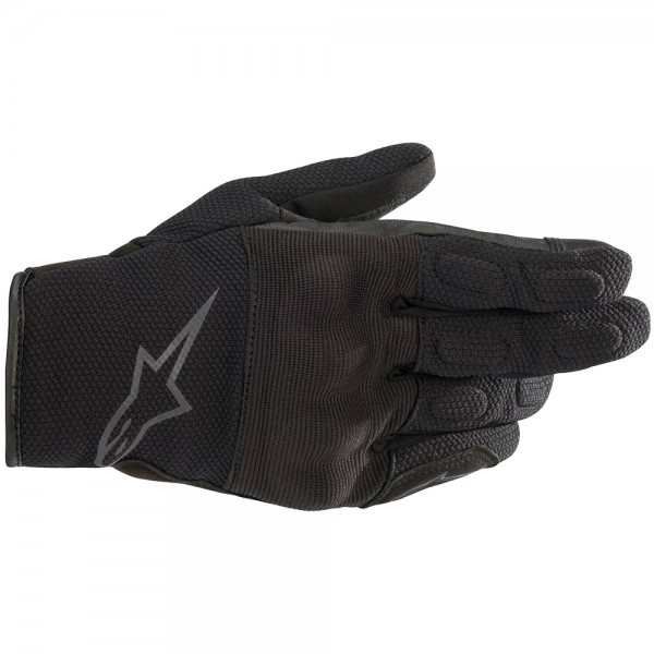 Alpinestars Stella S Max Drystar Gloves - Black & Anthracite