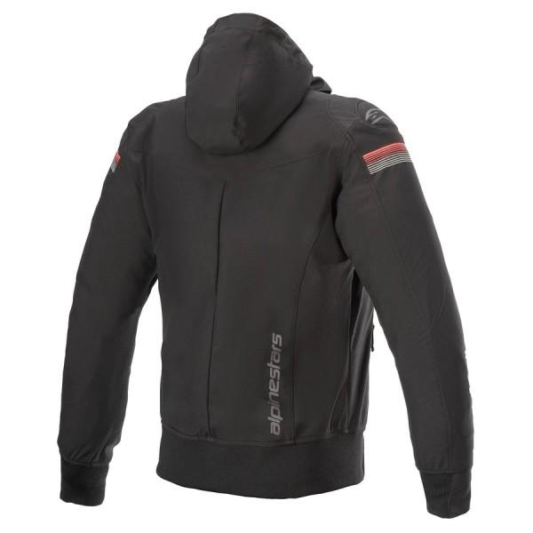 Alpinestars Stella Sektor v2 Tech Hoodie - Black/Coral
