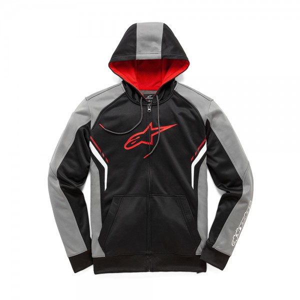 Alpinestars Strike Fleece Black