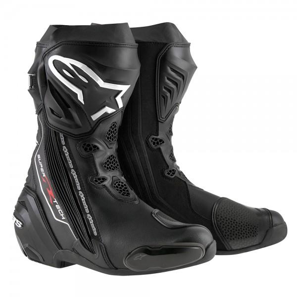 Alpinestars Supertech R Boot Black