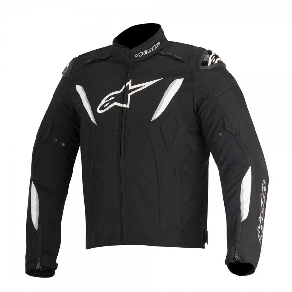 Alpinestars T-GPR Jacket Black & White