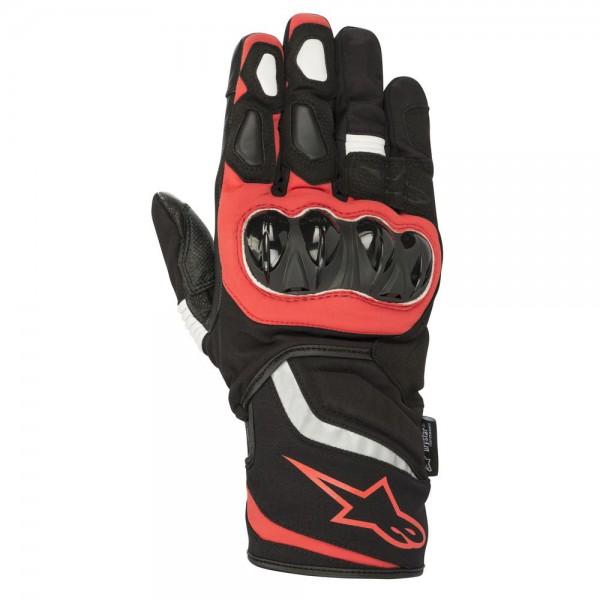 Alpinestars T-SP W Drystar Gloves - Black/Red