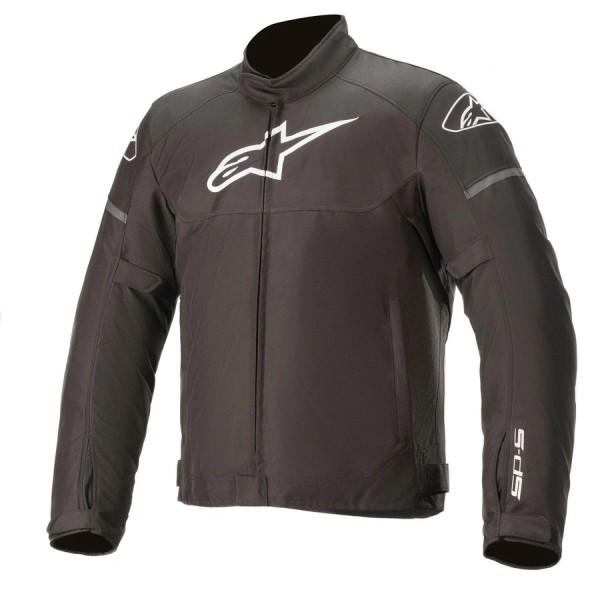 Alpinestars T-SPS Waterproof Jacket - Black