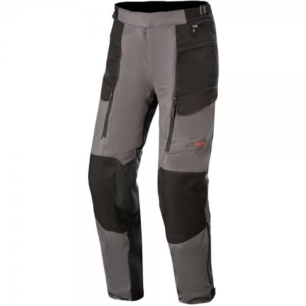 Alpinestars Valparaiso v3 Drystar Pants - Dark Grey/Black