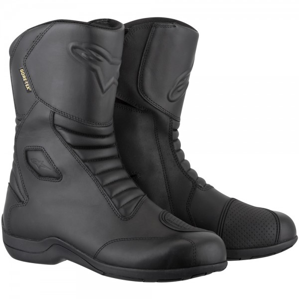 Alpinestars Web Goretex Touring Boots Black