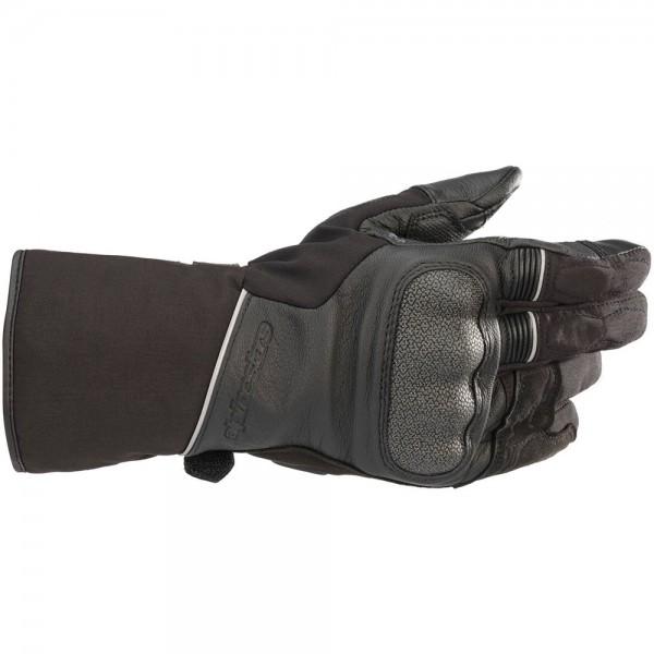 Alpinestars Wr-2 v2 Gore-Tex Gloves With Gore Grip Technology Black