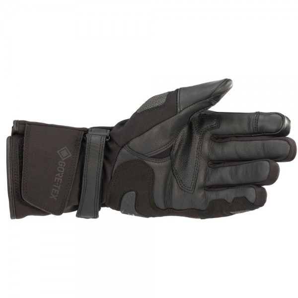 Alpinestars Wr-2 v2 Gore-Tex Gloves - Black