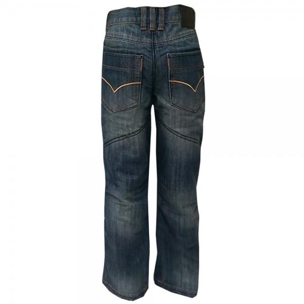 Bull-it Children's SR4 Ice Blue Jeans