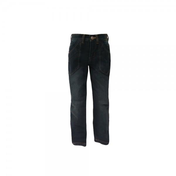 Bull-it Children's Vintage SR6 Blue Jeans