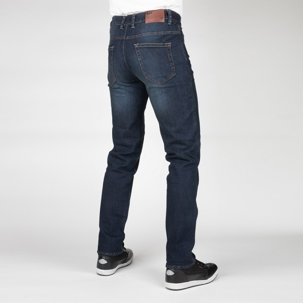 Bull-it Men's Tactical SP75 (AA) Icon Blue Straight Long