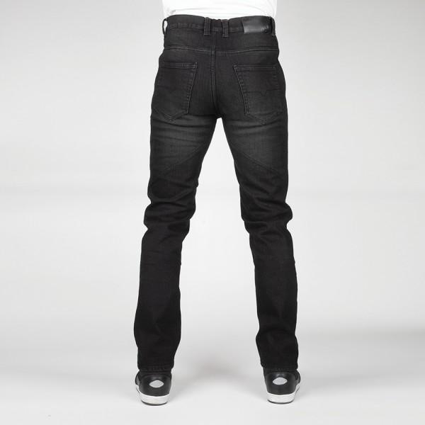 Bull-it Mens Covert SP120 (AAA) Black Easy Short
