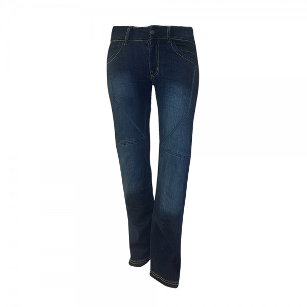 Bull-it Women's Flex SR4 Blue Jeans Regular