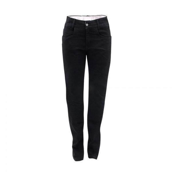 Bull-it Women's Sidewinder SR6 Black Jeans Regular