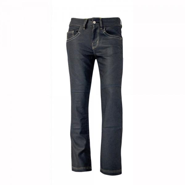 Bull-it Women's Slate SR4 Black Jeans Regular
