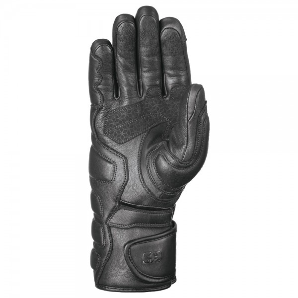 Oxford Hamilton MS Gloves Tech Black
