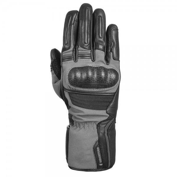 Hexham MS Glove Gry/Blk