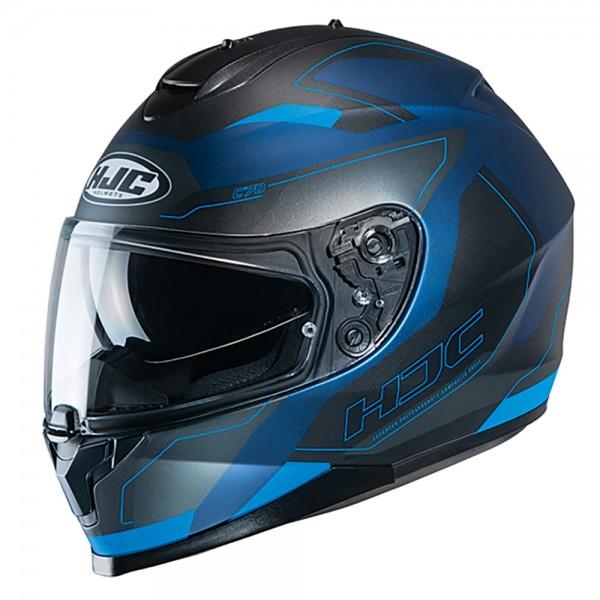 HJC C70 Canex MC2SF Blue