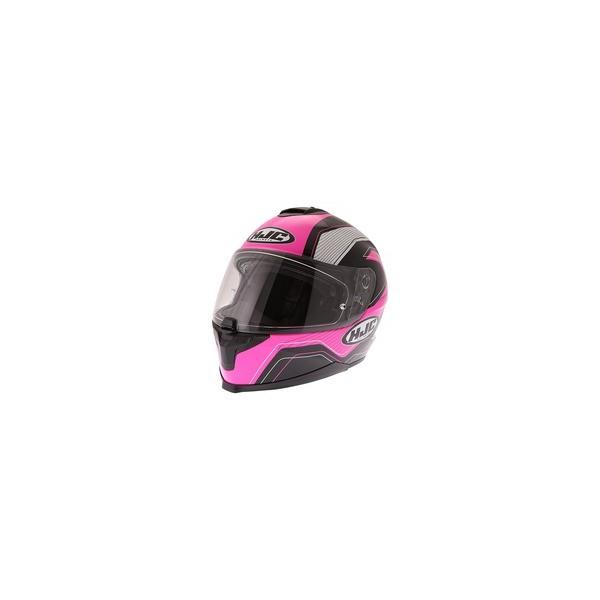 HJC C70 Lianto Pink