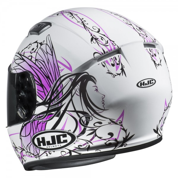 HJC CS-15 Naviya  Pink