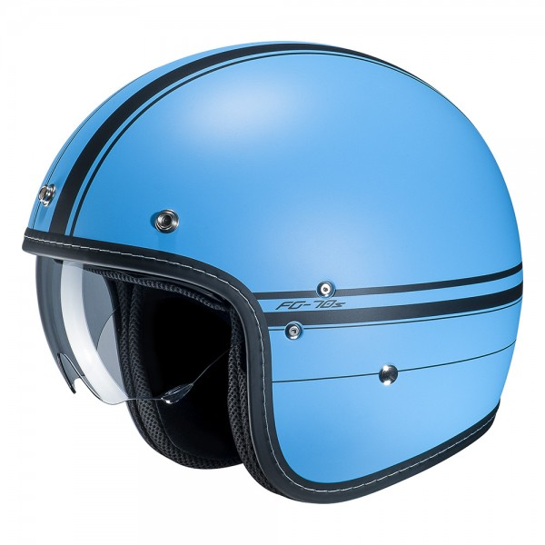 HJC FG-70s Ladon Blue