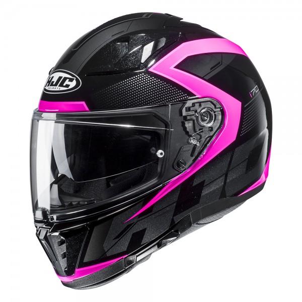 HJC I70 Asto Pink