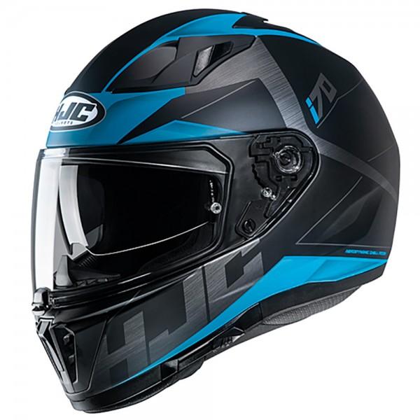 HJC I70 Eluma MC2SF Blue