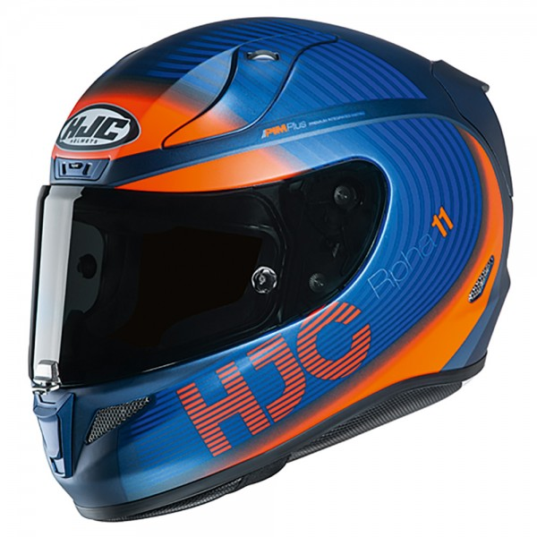 HJC RPHA 11 Bine MC27SF Blue Orange