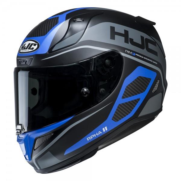 HJC RPHA 11 Saravo Blue