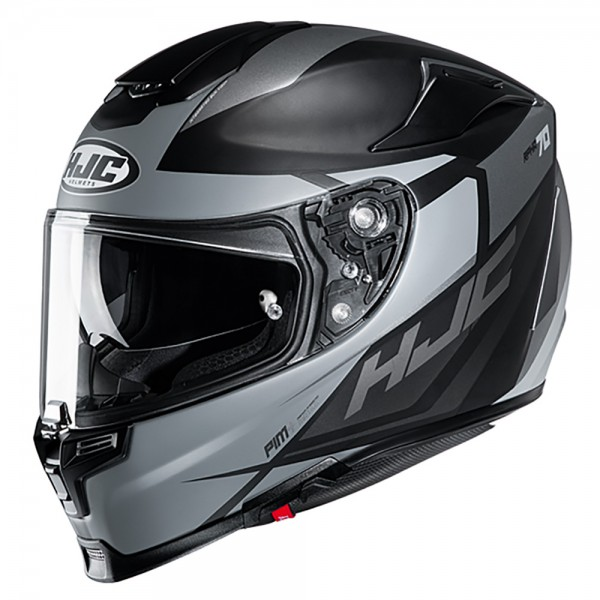 HJC RPHA 70 Sampra MC5SF Black