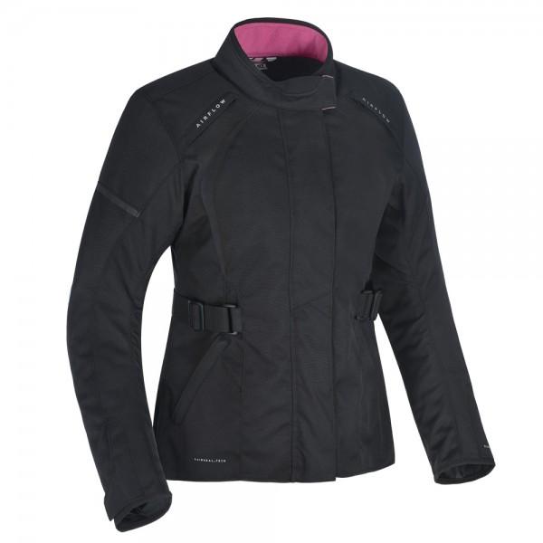 Oxford Dakota 2.0 Women's Jacket Stealth Black