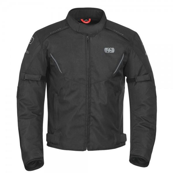 Oxford Delta 1.0 Jacket Stealth Black