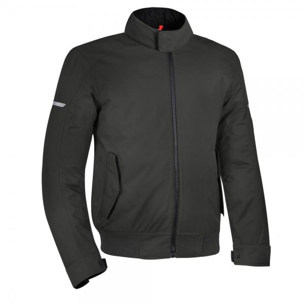 Oxford Harrington Jacket Black