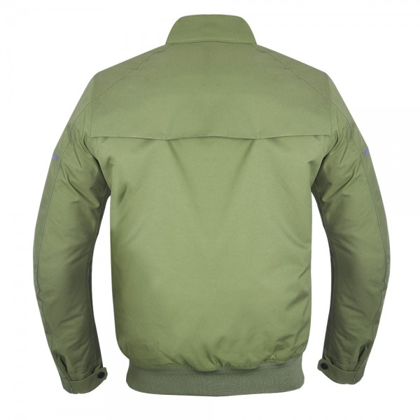 Oxford Harrington Jacket Green